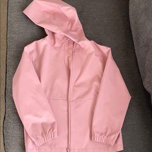 Uniqlo Blocktech Jacket for kids